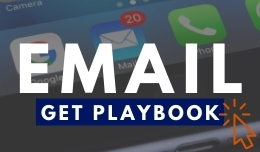 Email Playbook | Auto Sales
