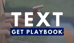Text Playbook | Auto Sales