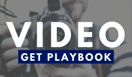Video Playbook | Auto Sales