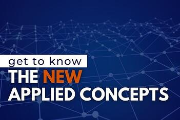 The New Applied Concepts