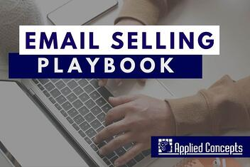 Email Selling Playbook