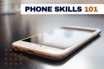 Phone Skills