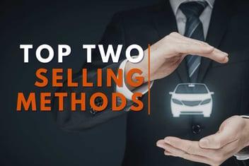 Selling Methods